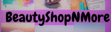 Beauty Shop N More